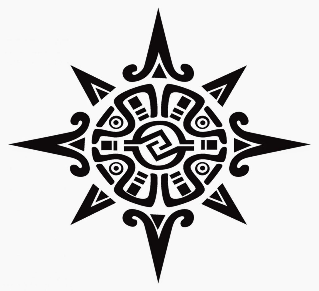 12-tribal-sun-tattoos-meanings-and-symbols-3