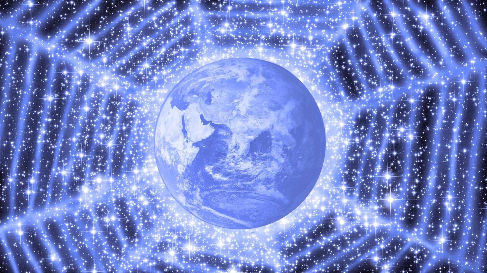 Earth Web Media