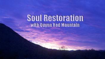 Soul Restoration Healing E Course  $39