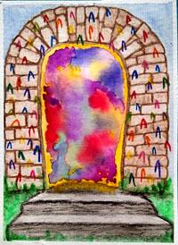 rainbow gateway
