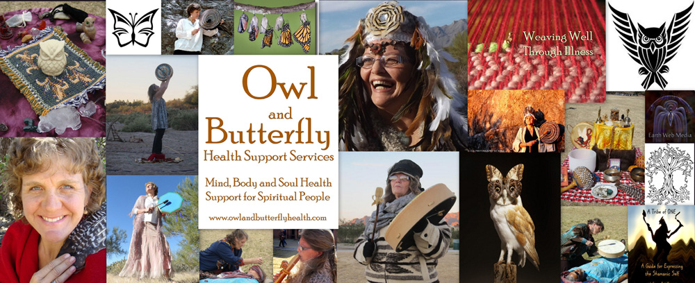 Owl and Butterfly Health Support Services