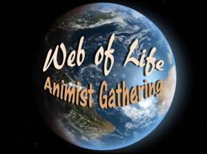 web of life animist gathering3