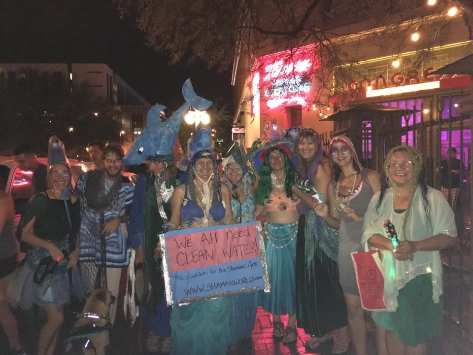 mermaid parade 2016 2