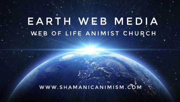 Earth Web Media Logo