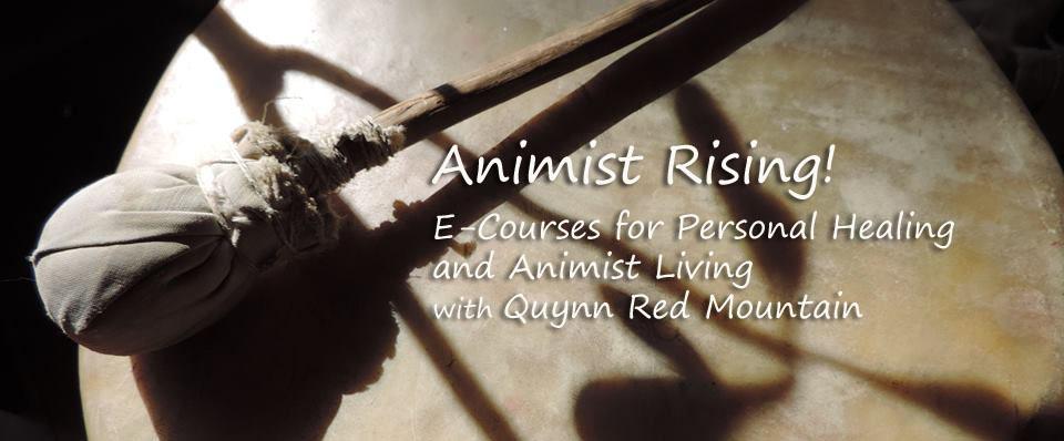 Animist Rising